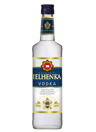 Vodka 70 CL