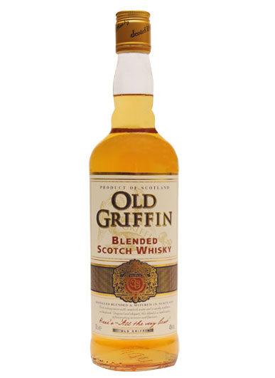 Old Scotch Whisky 70 CL