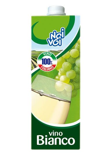 Vino Bianco 1 L