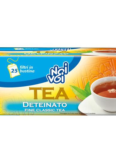 Tea Deteinato 37,5 g