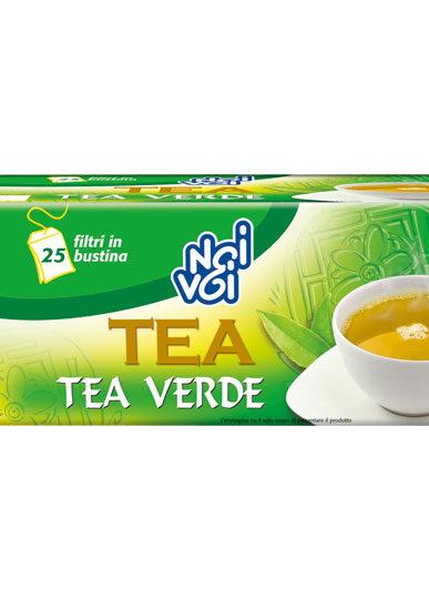 Tea Verde 42,5 g