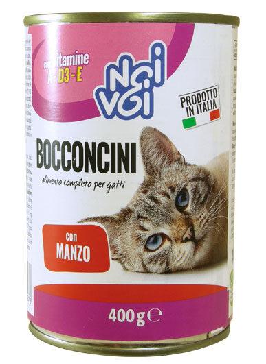 Bocconcini Manzo 400 g