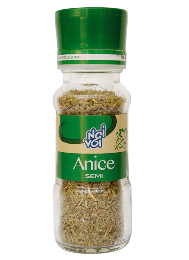 Anice Semi 38g