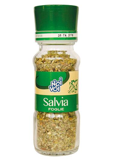 Salvia Foglie 13g