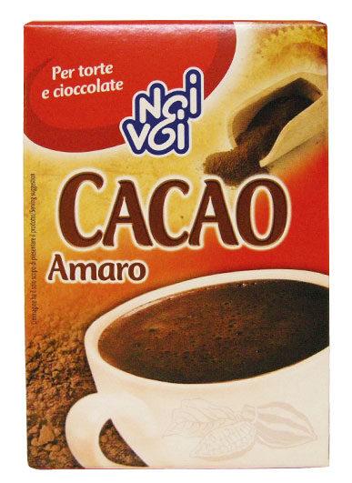 Cacao Amaro 75 g