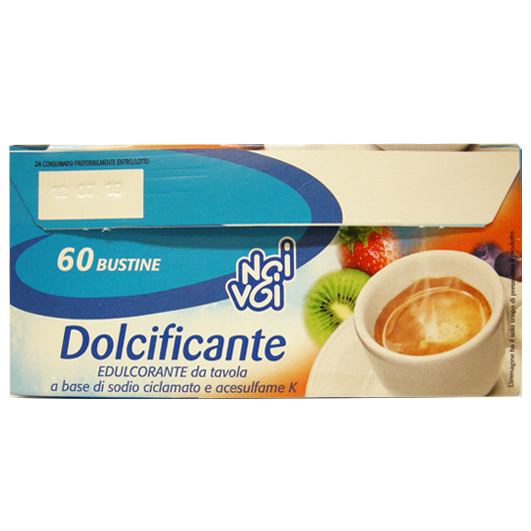 Dolcificante 60 g