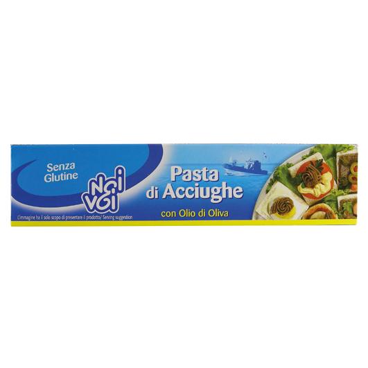 Pasta di Acciughe con Olio di Oliva 60 g