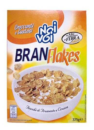 Bran Flakes 375 g