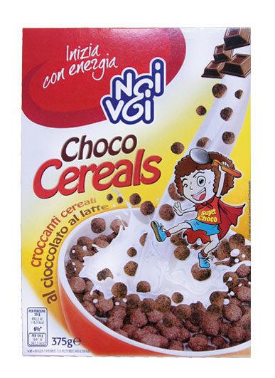 Choco Cereals 375 g