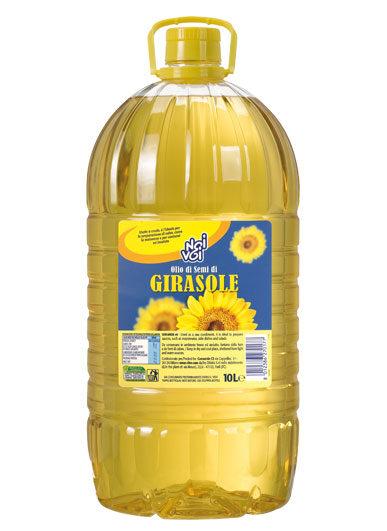 Olio di Semi di Girasole 10 L