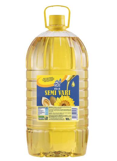 Olio di Semi Vari 10 L