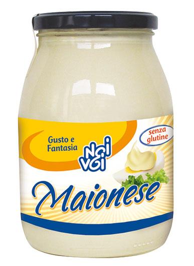 Maionese 1000 ml