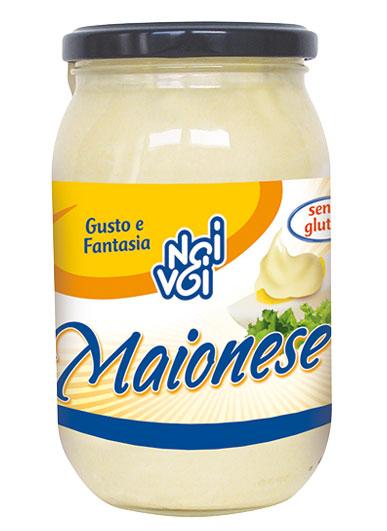 Maionese 500 ml