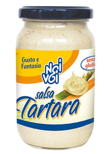 Salsa Tartara