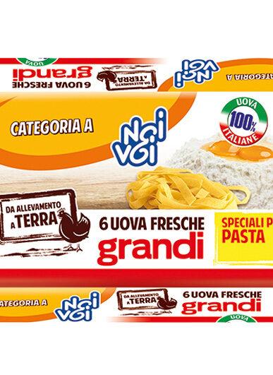 6 Uova L Speciali per Pasta