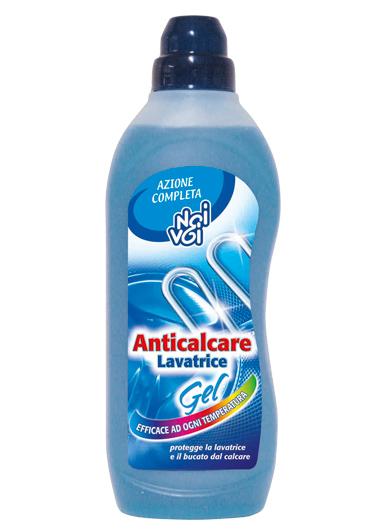 Anticalcare Lavatrice gel 750 ml