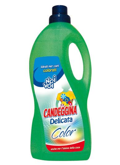 Candeggina Delicata 1,5 L