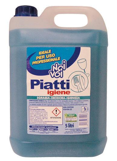 Piatti Igiene 5L