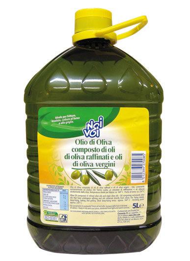 Olio di Oliva 5L