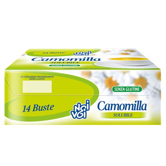 Camomilla solubile 84 g