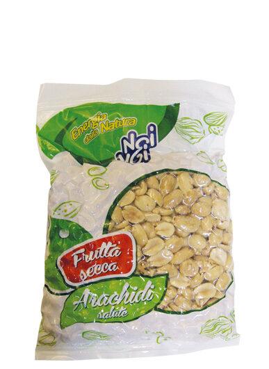 Arachidi salate 250 g