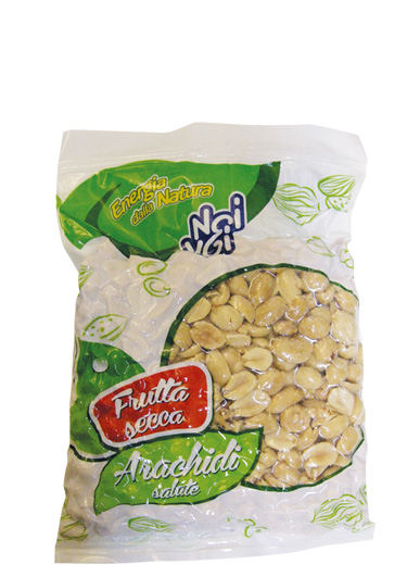 Arachidi salate 250 g