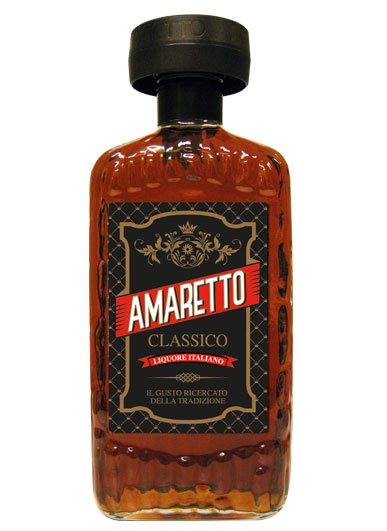 Amaretto 70 cl