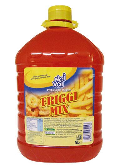 Prodotto per friggere Friggi Mix 5L