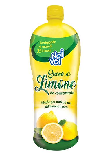 Succo Limone 1000 ml