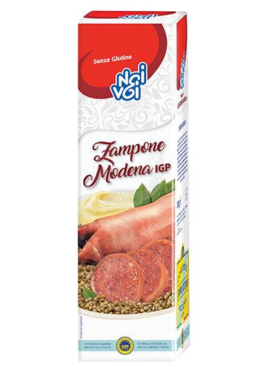 Zampone Modena IGP 1kg