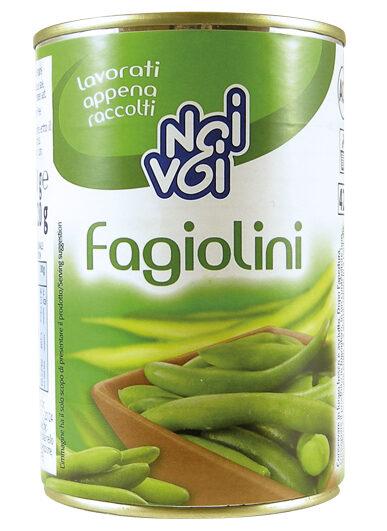 Fagiolini 400 g