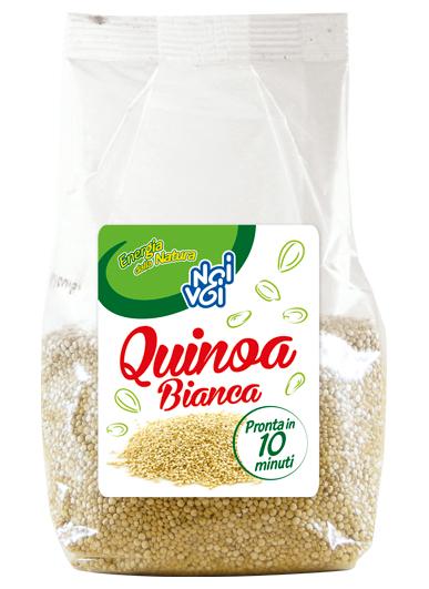 Quinoa Bianca 250g