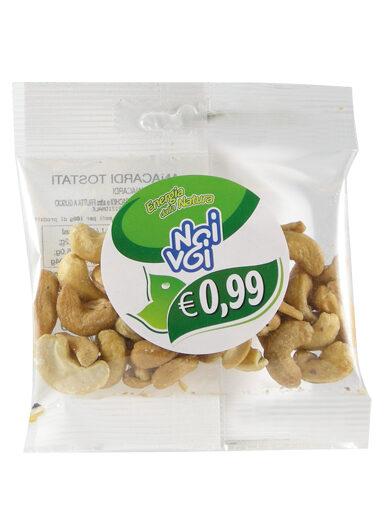 Anacardi tostati 40 g