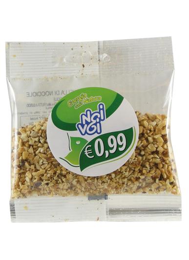Granella nocciole 30 g