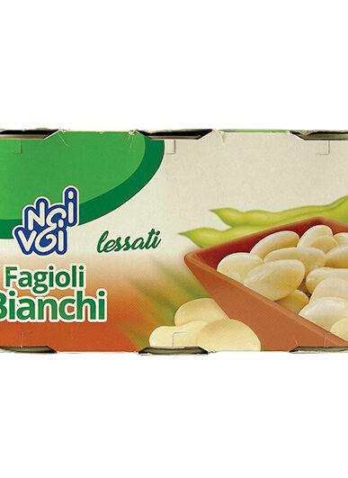 Fagioli Bianchi 3x400g