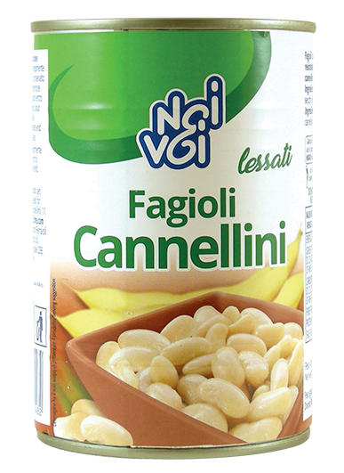 Cannellini 400g