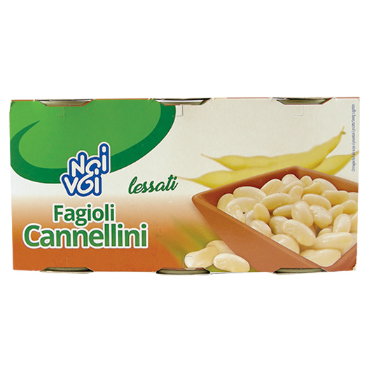 Cannellini 3x400g