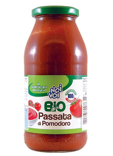 Passata Pomodoro BIO 500g