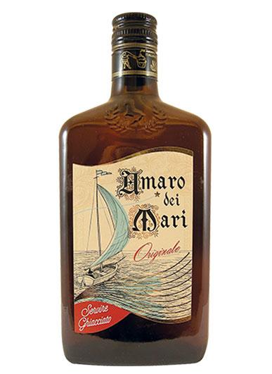 Amaro dei Mari 70 cl