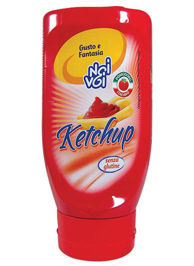 Ketchup twister 280 g