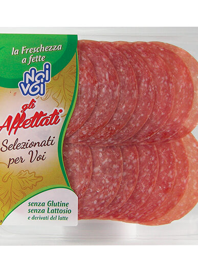 Salame Ungherese 100 g