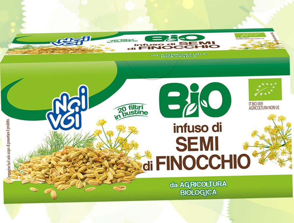 Semi di Finocchio 40 g