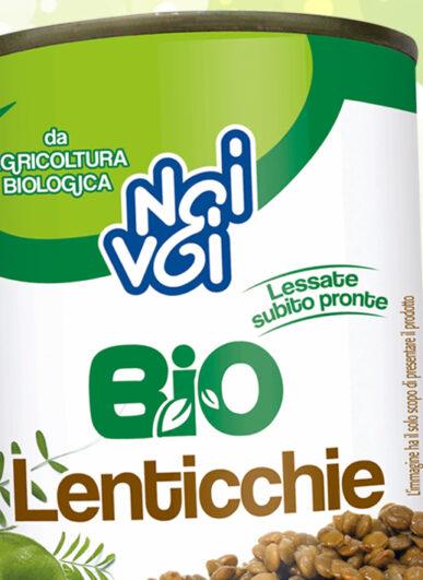 Lenticchie 400g