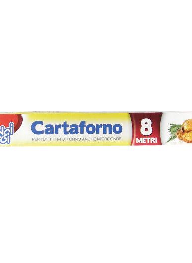 Cartaforno 8 mt