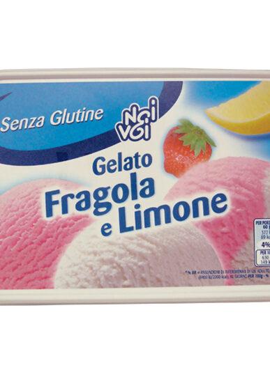 Fragola e Limone 500 g