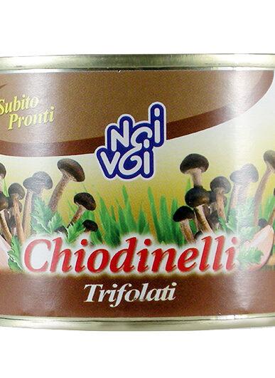 Chiodinelli Trifolati 180 g