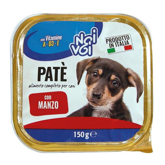 Patè Manzo 150 g