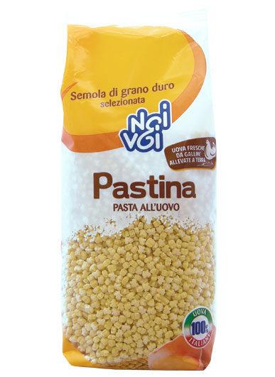 Pastina Grattini n° 32 250 g
