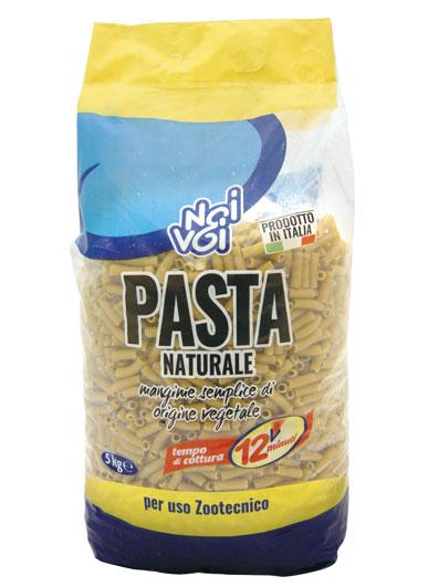 Pasta Naturale 5 Kg