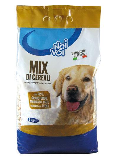 Mix di Cereali 2 kg